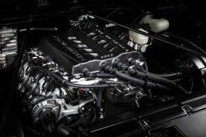 Corvette ZR1 LT5 6.2L Motor