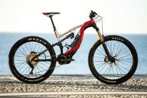 Ducati E-Mountain-Bike MIG-RR