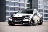 Mercedes-AMG C 63 Tuning Folierung