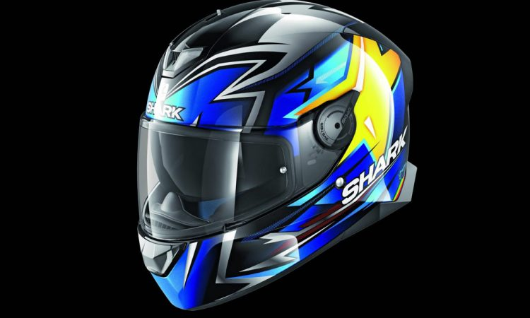 SHARK Motorradhelm 2019 Skwal 2 Oliveira KBY