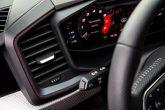Audi A1 Sportback Innenraum