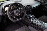 Audi R8 V10 Innenraum