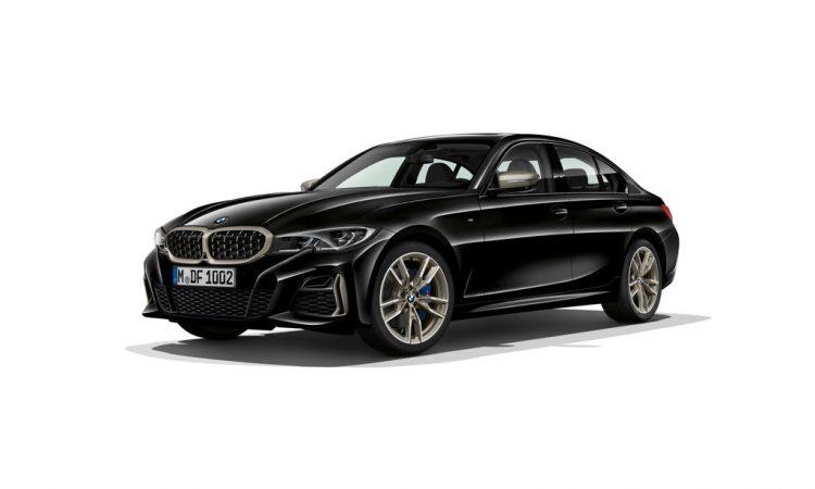 BMW M340i x-Drive
