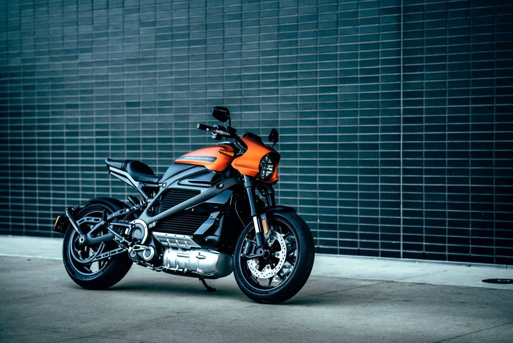 Harley-Davidson Live Wire