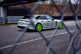 Hybrid-Tuning Porsche Panamera Turbo S E-Hybrid Sport Turismo