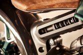 ROYAL ENFIELD Concept KX Motorrad Konzept