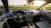 VW Tarok Innenraum