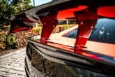Corvette C7 Z06 Folierung Tuning