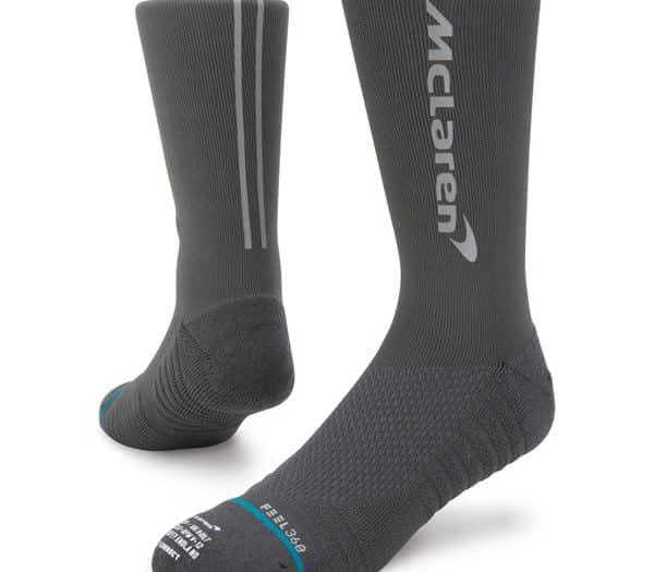McLaren X Period Socken