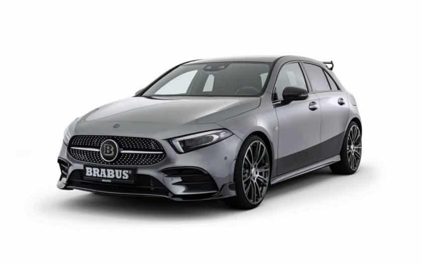 Mercedes A-Klasse Tuning 2019