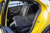 Mercedes-AMG A 35 4Matic Innenraum