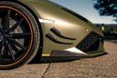 Tuning Lamborghini HURACÁN AVIO LP610-4