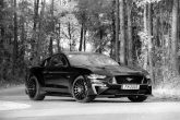 Ford Mustang Bullit Tuning