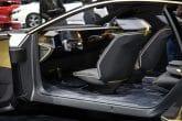 Nissan IMs Concept Innenraum