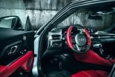 Toyota GR Supra Innenraum