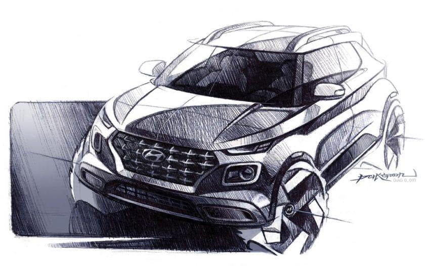Hyundai SUV Venue