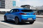 BMW X2 M35i Probefahrt 002