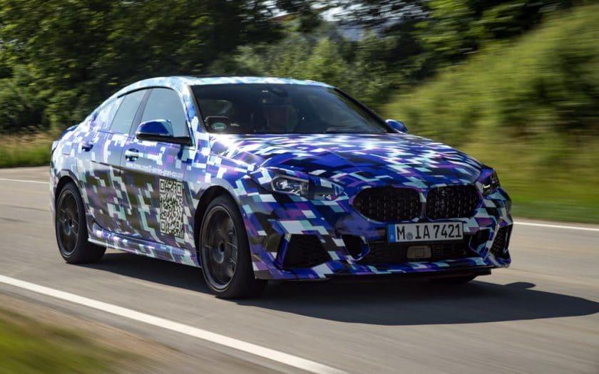 BMW 2er Gran Coupé 002