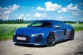 Audi R8 Performance 009