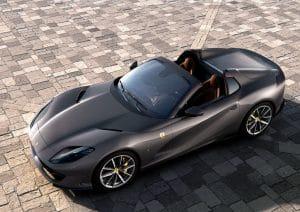 Ferrari 812 GTS 002
