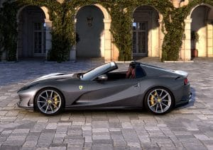 Ferrari 812 GTS 004