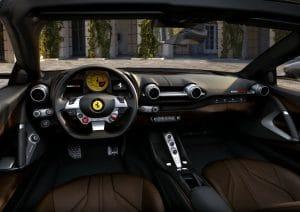 Ferrari 812 GTS 007