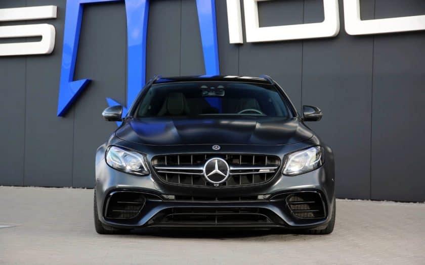 Mercedes Tuning AMG 001