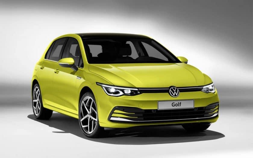 Neuer VW Golf 002