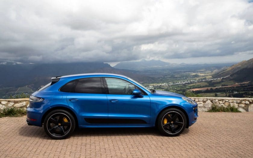 Porsche Macan Turbo 001