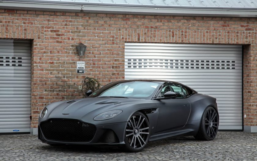 Aston Martin DBS Superleggera Tuning 001