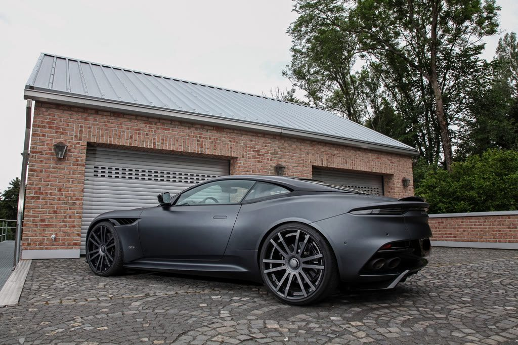 Aston Martin DBS Superleggera Tuning 002