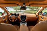 Aston Martin DBX SUV 005