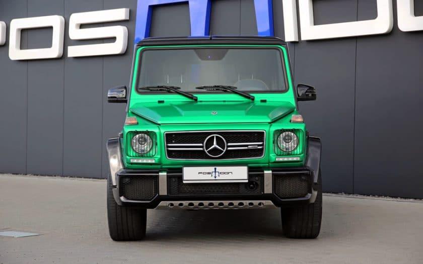 Mercedes AMG G 63 Tuning 003