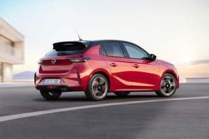 Opel Corsa 507429 1