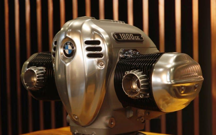 BMW R 18 Motor