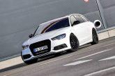 Soundanlage Audi A6 Avant 001