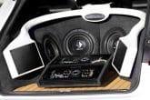 Soundanlage Audi A6 Avant 006