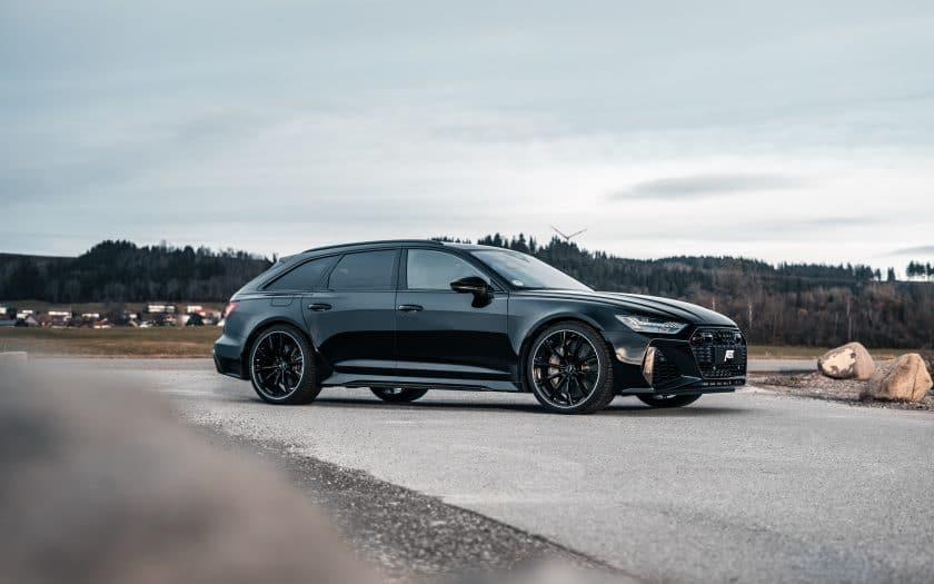 ABT Audi RS6 GR 22 glossyBlack 3