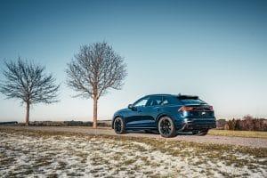 ABT Audi RSQ8 ABT Sport GR 22 blue 2
