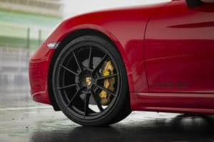 Porsche 718 GTS 4.0 3