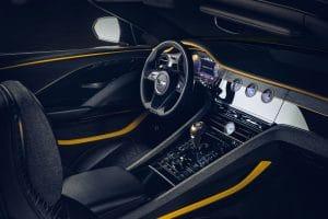 Bentley Mulliner Bacalar 11