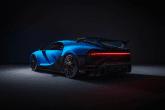 Bugatti Chiron Pur Sport2