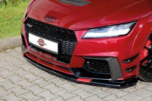 07 Audi TT RS Urban