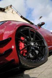 09 Audi TT RS Urban