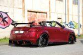 11 Audi TT RS Urban