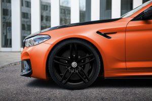 G POWER BMW M5 F90 HURRICANE RS 04