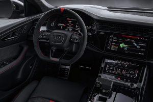 Audi RS Q8 Tuning
