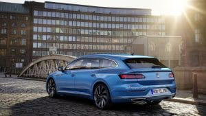 VW Arteon Kombi