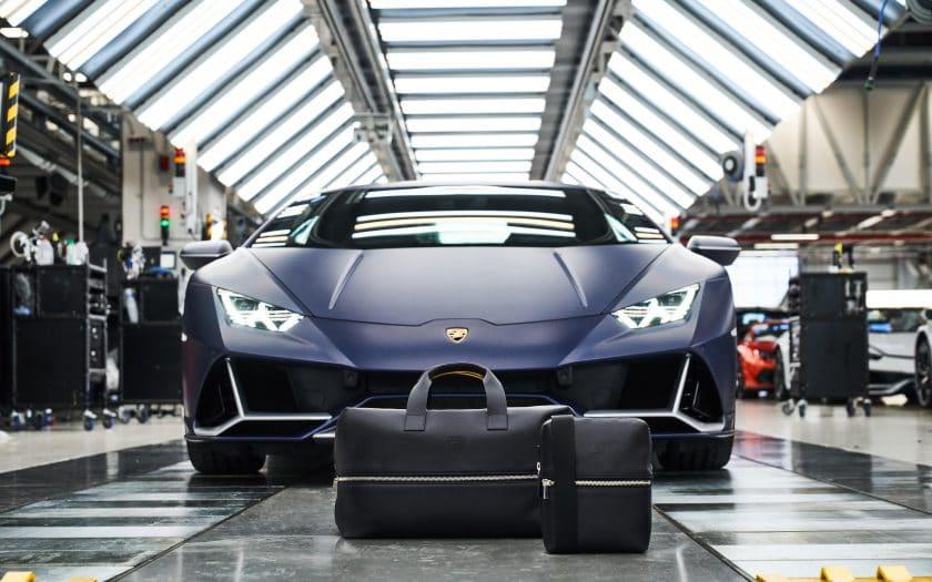 Lamborghini Accessoires