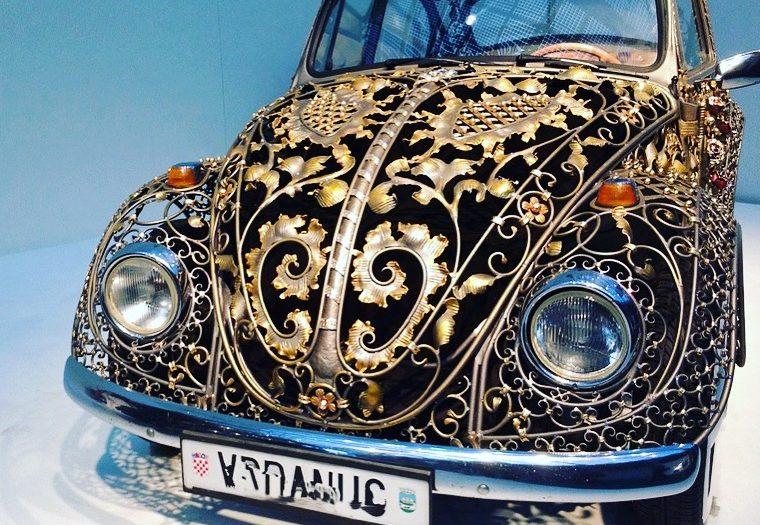 VW Käfer Umbau